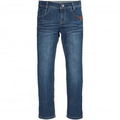 Pre-Order Catimini AW15 KB Urban Global Mix Indigo Blue Denim Jeans