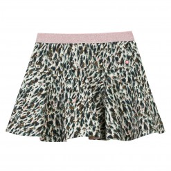 Pre-Order Catimini AW15 KF Spirit City Patterned Skirt