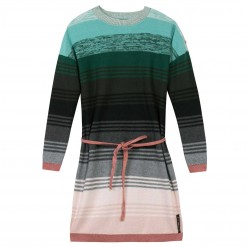 Pre-Order Catimini AW15 KF Spirit City Striped Knitted Dress
