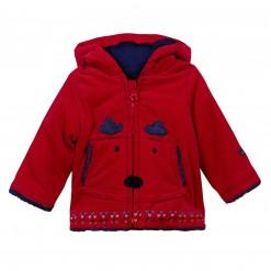 Pre-Order Catimini AW15 BB Spirit Couleur Rouge Red Coat