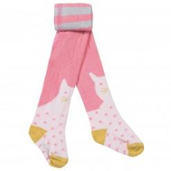 Pre-Order Catimini AW15 BG Pastels d'Hiver Rose Pink Tights