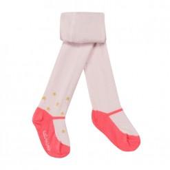 Pre-Order Catimini AW15 BG Pastels d'Hiver Rose Pink Ballerina Tights
