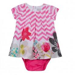 Pre-Order Catimini SS16 BG Spirit Graphique Rose Pink Dress & Pants