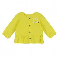 Pre-Order Catimini SS16 BG Spirit City Yellow Jacket