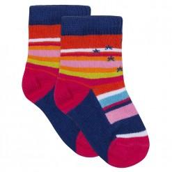 Pre-Order Catimini SS16 BG Spirit Couleur Striped Socks