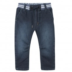 Pre-Order Catimini SS16 MB Urban Indigo Denim Jeans