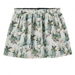 Pre-Order Catimini AW16 KF Le Vestiaire Reversible Skirt