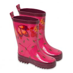 Pre-Order Catimini AW16 MG Nomade Fuchsia Pink Wellington Boots