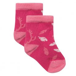 Pre-Order Catimini AW16 BG Nomade Fuchsia Pink Socks