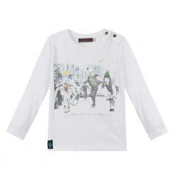 Pre-Order Catimini AW16 MB Pop Vanilla T-Shirt