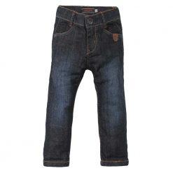 Pre-Order Catimini AW16 MB Graphic City Indigo Blue Denim Jeans