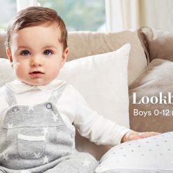 Newborn Boys